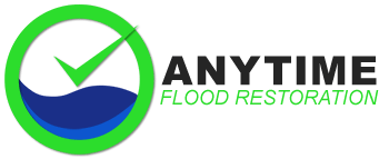 logo Anytime Flood Restoration Denver